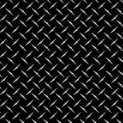 Metal Texture - BLACK