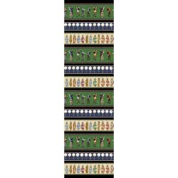 Golf Decorative Stripe - GREEN