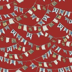 Flags - RED