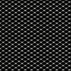Grid Geo - BLACK