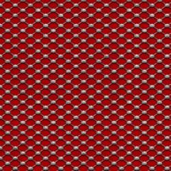 Grid Geo - RED