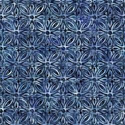 Medallion 130/70 Weave - BLUE