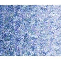 Floralessence Ombre  - BLUE