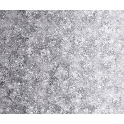 Floralessence Ombre  - GREY/WHITE