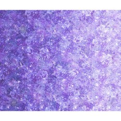 Floralessence Ombre  - LILAC/BLUE