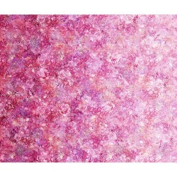 Floralessence Ombre  - PINK