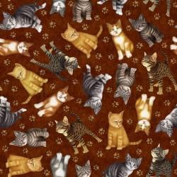 Kitten Toss - RUST