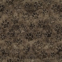 Paws - BROWN