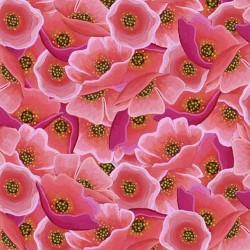 Poppies - PINK