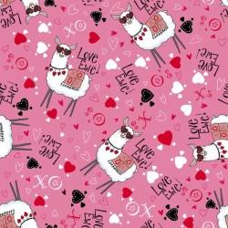 Love Ewe Toss - PINK