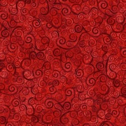 Scroll - RED