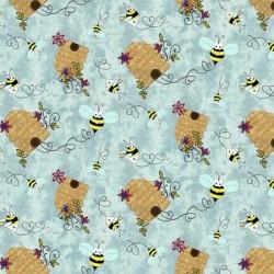 Beehives - AQUA