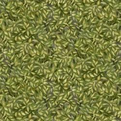 Leaf Vine - GREEN