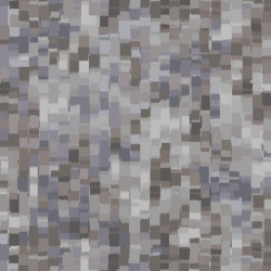 OMBRE SQUARES - GREY
