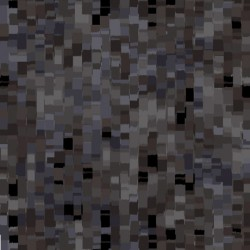 OMBRE SQUARES - CHARCOAL
