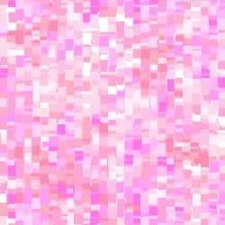 OMBRE SQUARES - PINK