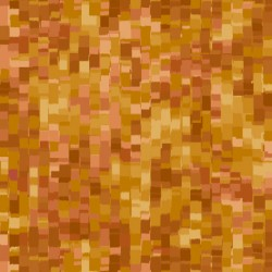 OMBRE SQUARES - AMBER