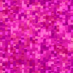 "108"" OMBRE SQUARES BACKING - FUCHSIA"