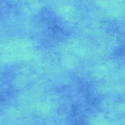 CLOUD TEXTURE - BLUE