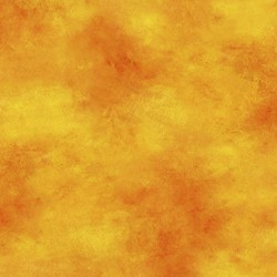 CLOUD TEXTURE - ORANGE