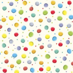 Dots - EGGSHELL