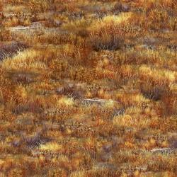 Grass - RUST