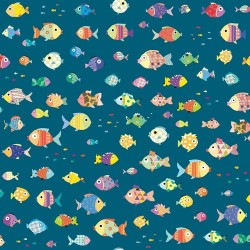 Fish - DEEP OCEAN