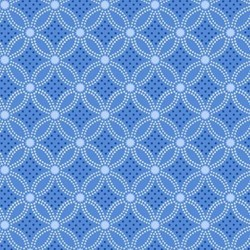 Lattice Geo - WEDGEWOOD