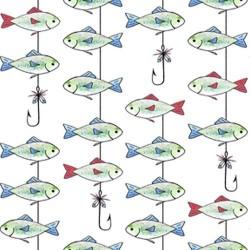 Fish - WHITE