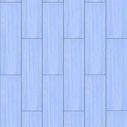Wood - BLUE
