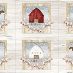 Farm Life Panel (60cm)