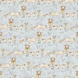Farm animals - GREY