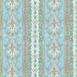 Decorative Stripe - BLUE
