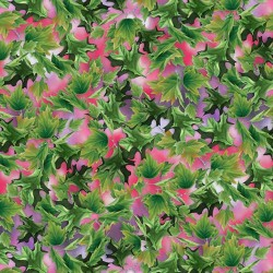 Leaves - PINK
