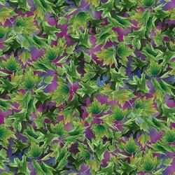 Leaves - VIOLET