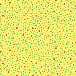 Dots - YELLOW