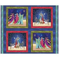 Nativity Pictures Panel (90cm)
