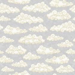 Clouds - GREY