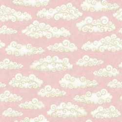 Clouds - PINK
