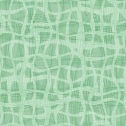 Wavy Plaid - LIGHT GREEN