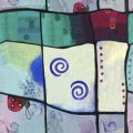 Desiree's Designs - PAINTERLY GARDEN