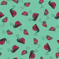 Ladybugs - JADE