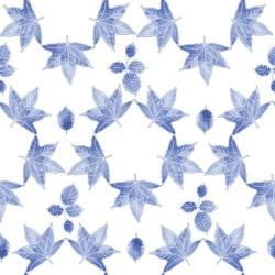Set Leaves - WHITE