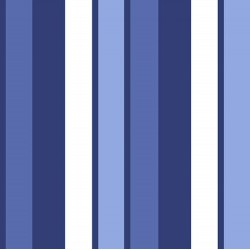 Stripe - NAVY