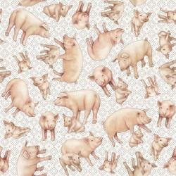 Pigs - GREY