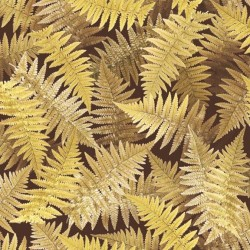 Ferns - BROWN