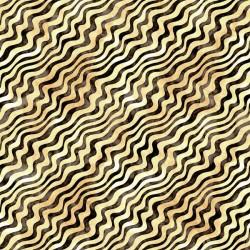 Diagonal Stripe 130/70 Weave - CHAMOIS