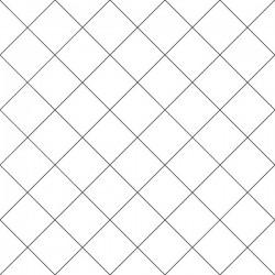 Grid - WHITE