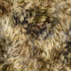Fur - BROWN