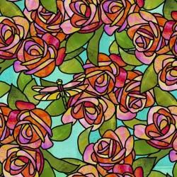 Roses - AQUA